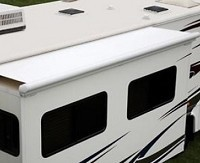 A&E Manufacturer OEM Slide Topper RV Replacement Awning Fabric Choose Length and Color
