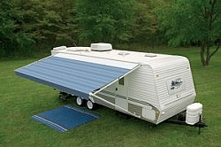 Dometic A&E RV Awning Replacement Fabric for Sunchaser ...