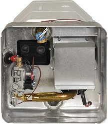 Suburban Water Heater 5246A Direct Spark Ignition SW12D